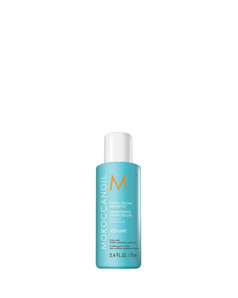 Extra Volume Shampoo_70ml_NA_RGB