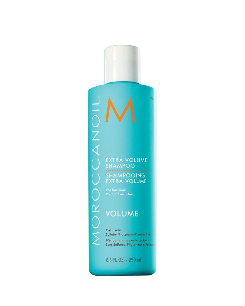 Extra Volume Shampoo_NA_RGB
