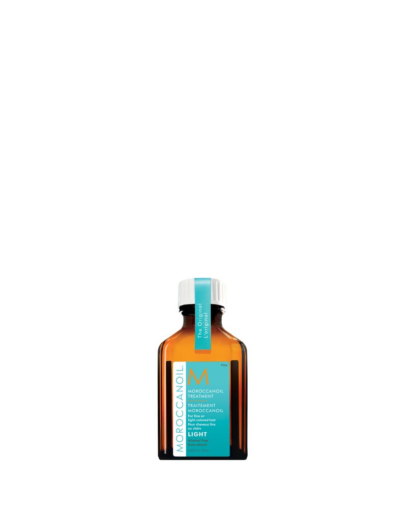 Moroccanoil Treatment Light_25ml_NA_RGB