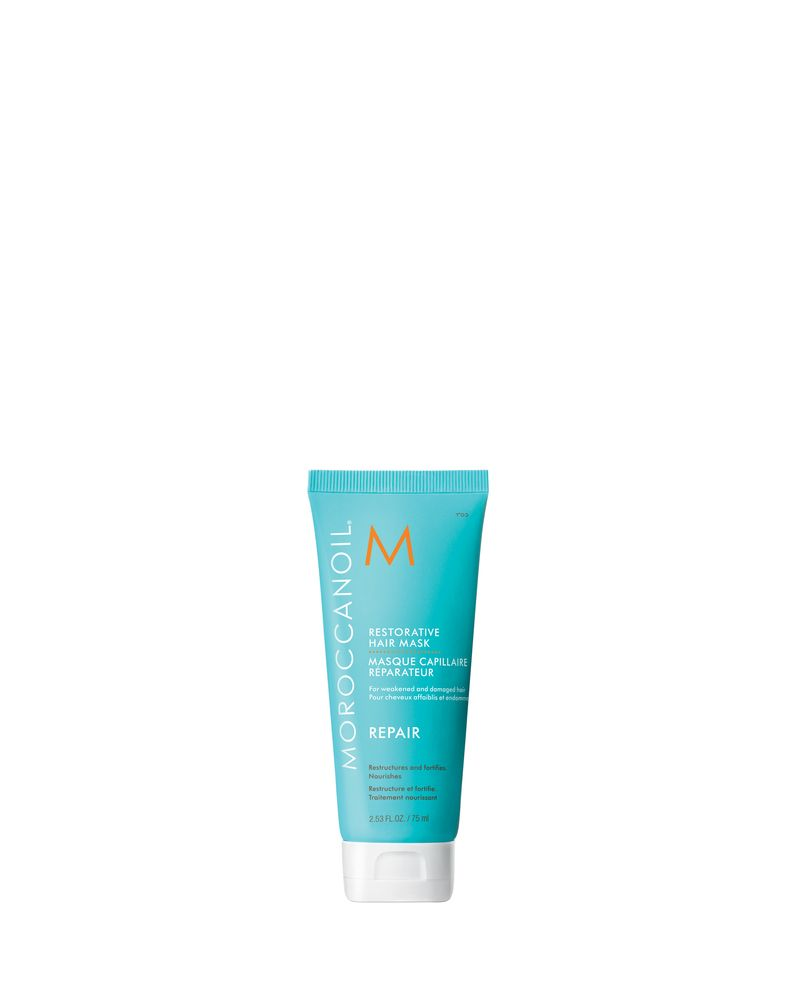 Restorative Hair Mask_75ml_NA_RGB